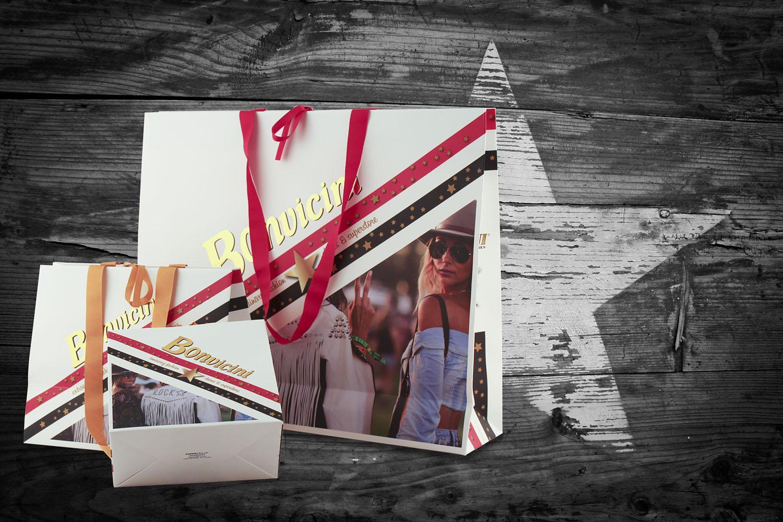 3 | Bonvicini | Shopping bag