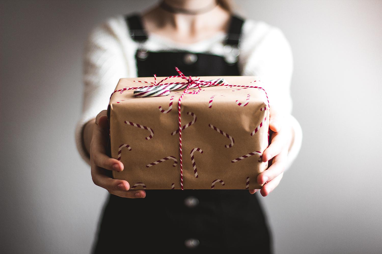 Carta da banco confezioni regalo