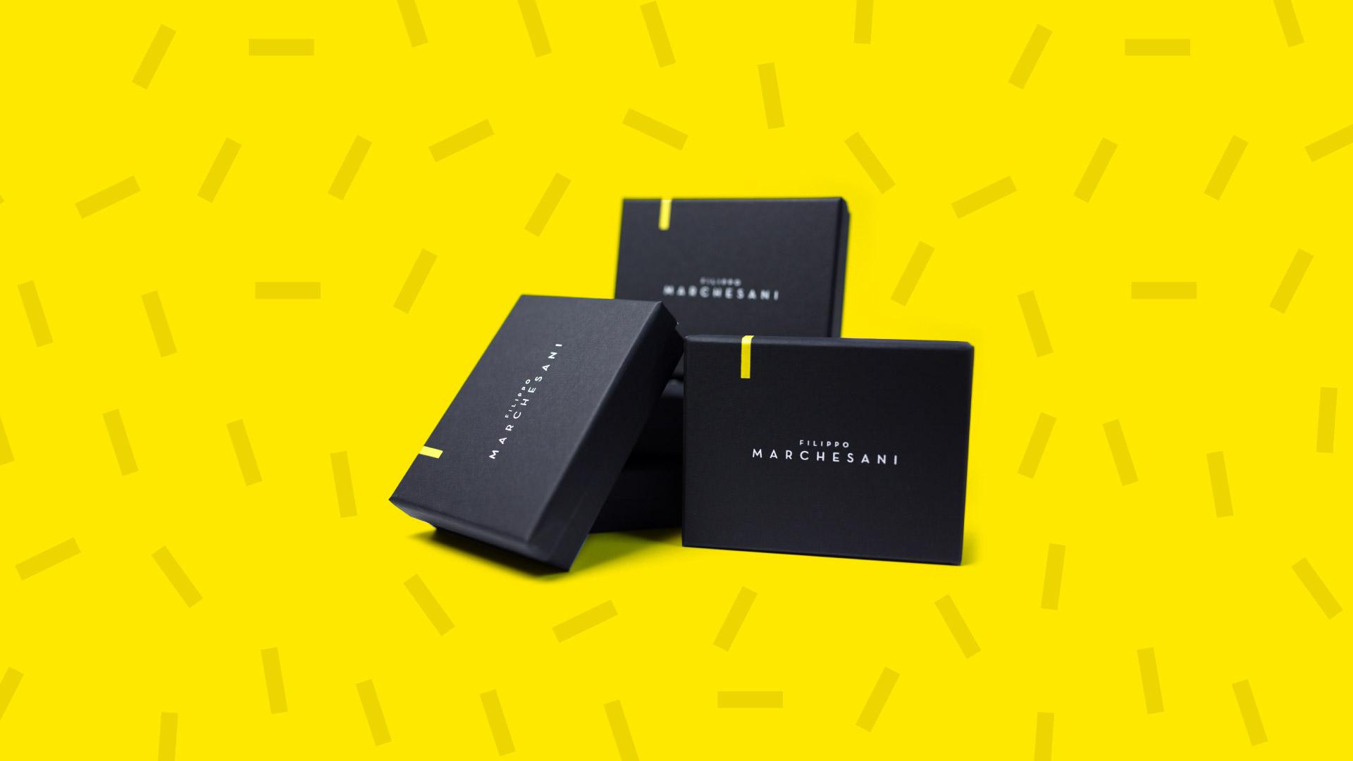 1 | Filippo Marchesani | Scatole – Boxes