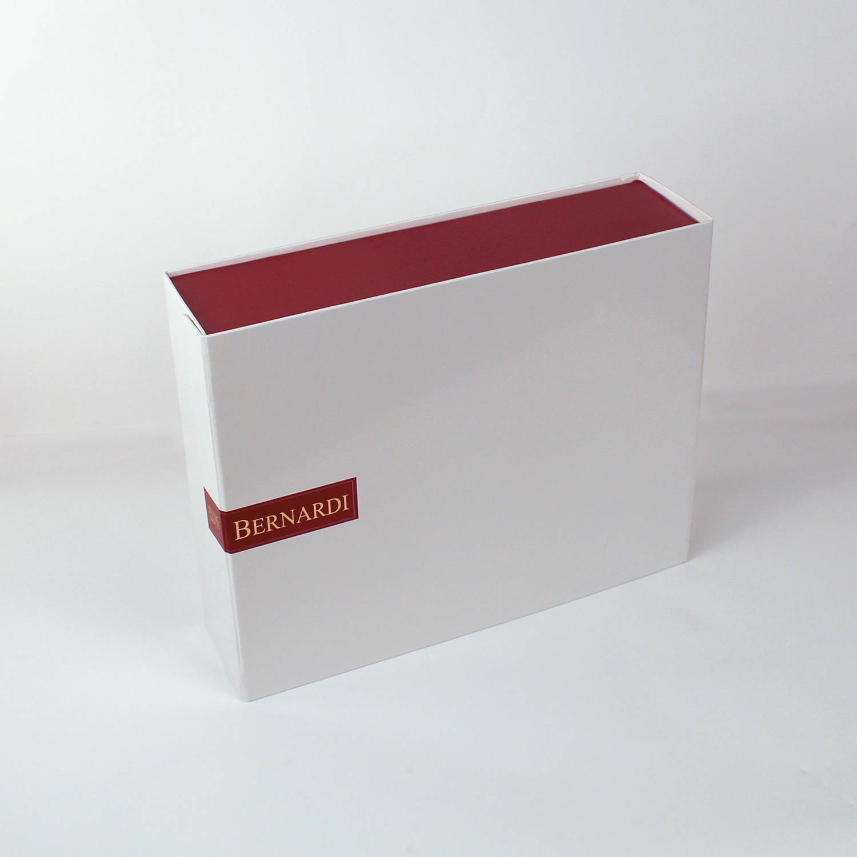 1 | Bernardi | Scatole – Boxes