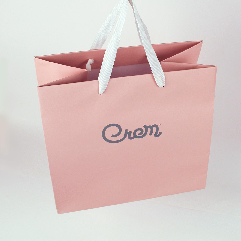 1 | Crem | Shopping bag
