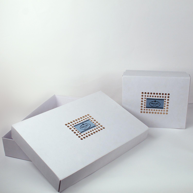 1 | Prada | Scatole – Boxes