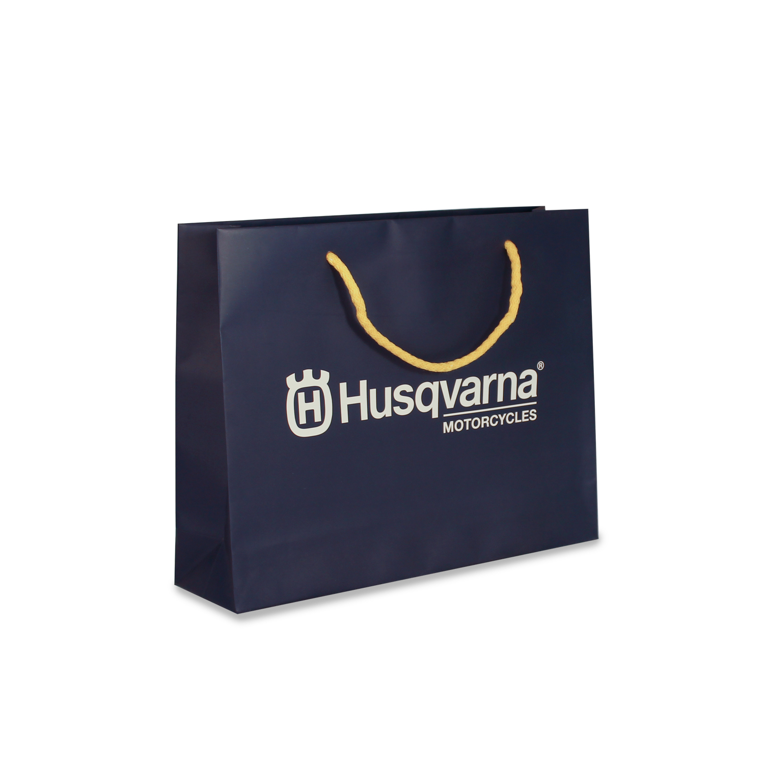 2 | Husqvarna Motocycles | Shopping bag