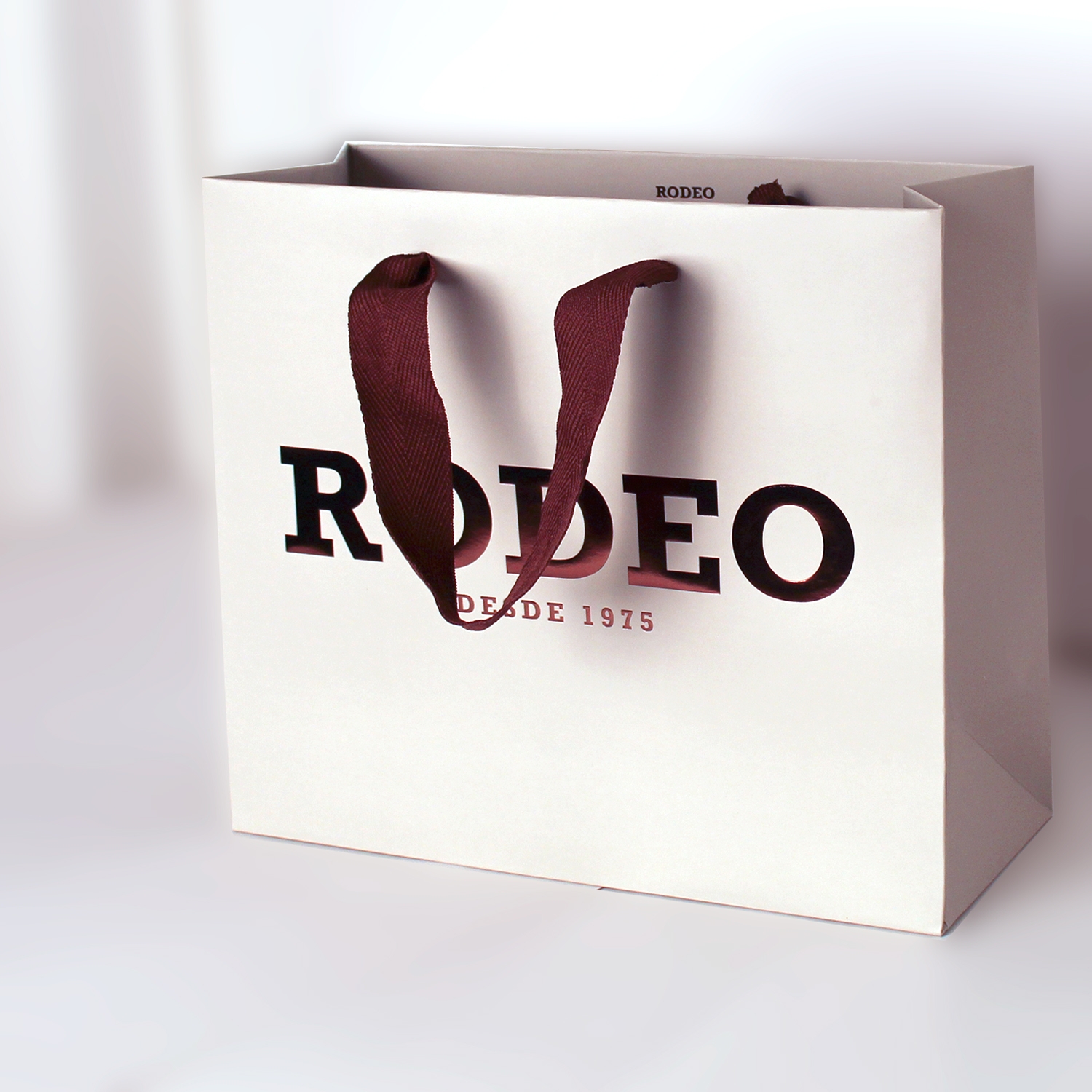 1 | Rodeo | Shopping bag