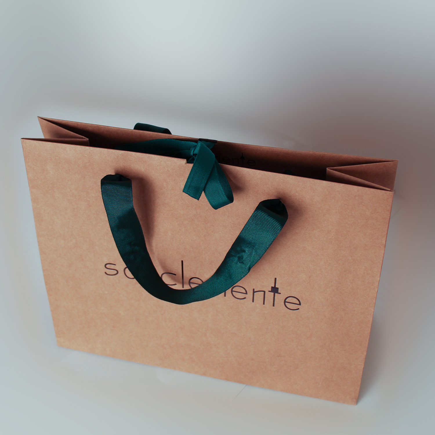 1 | Sanclemente | Shopping bag