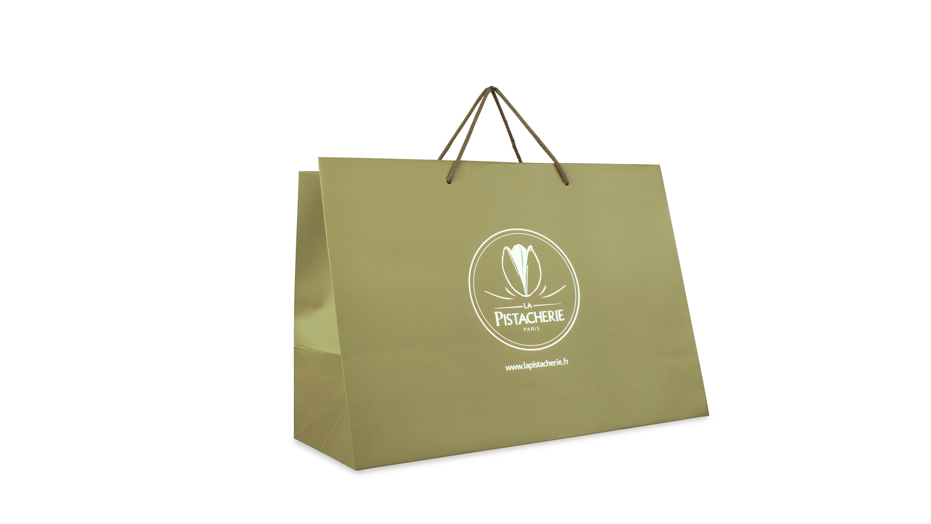 1 | La Pistaccherie | Shopping bag