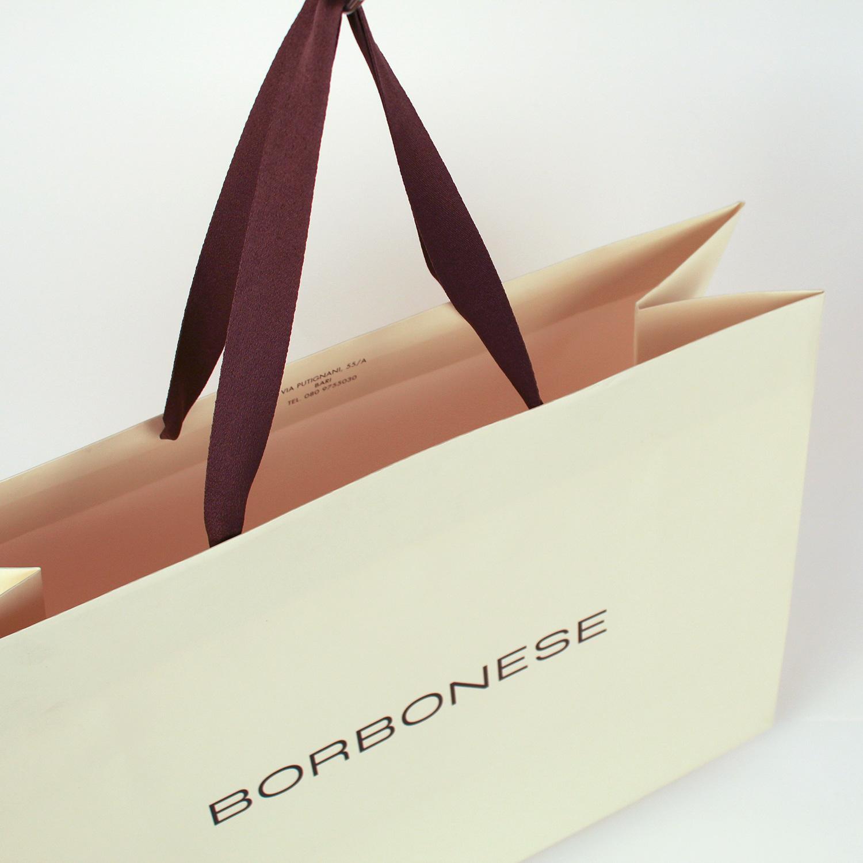 1 | Borbonese | Shopping bag