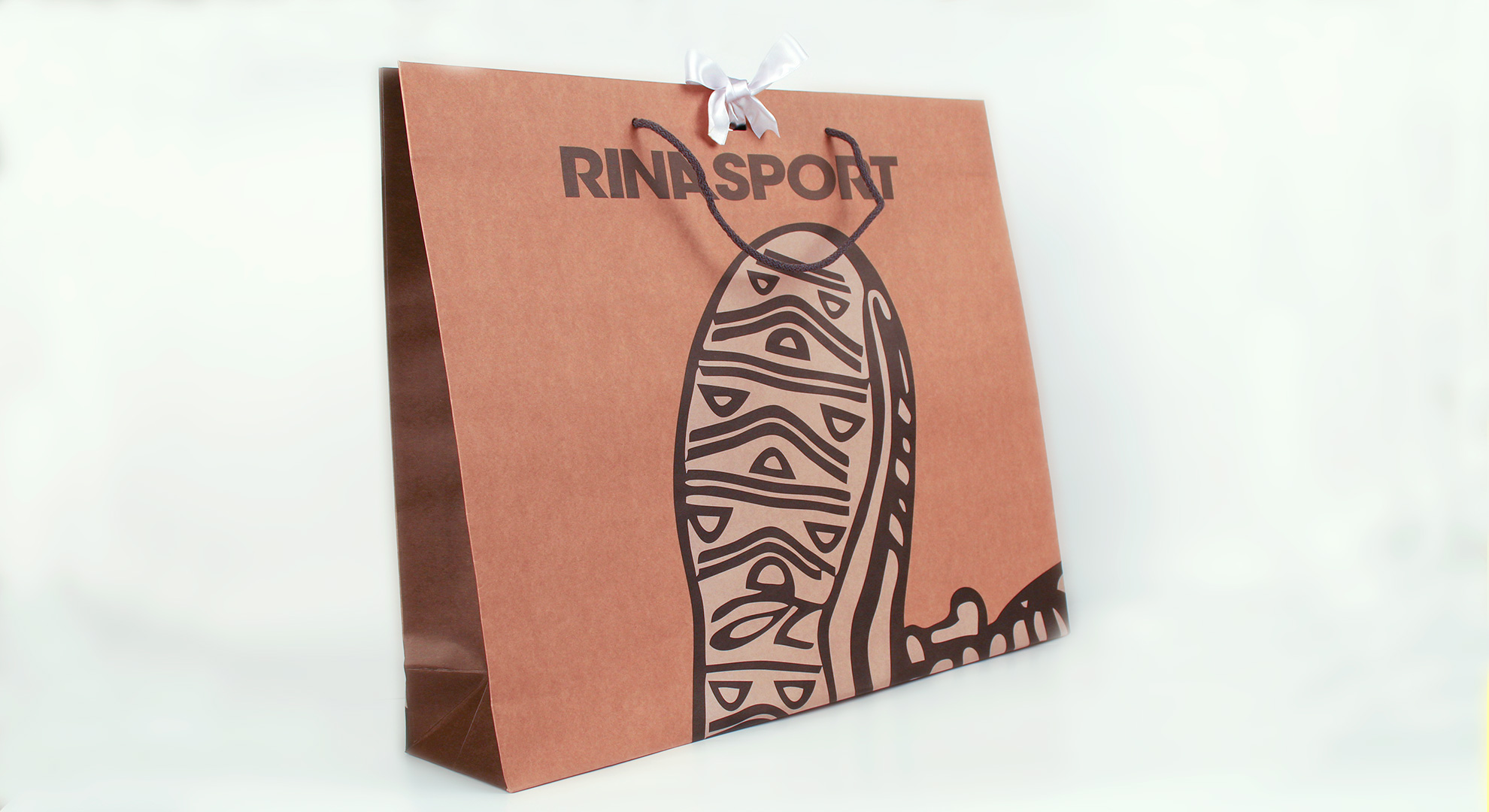 1 | Rina Sport | Shopping bag