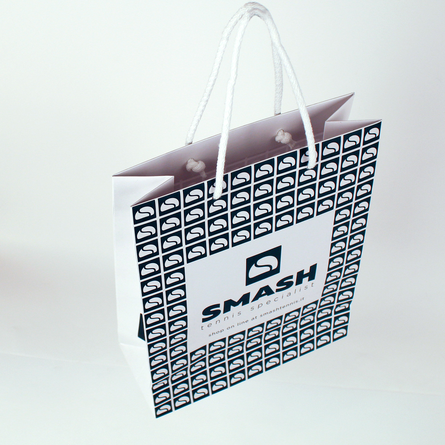 1 | Smash | Shopping bag