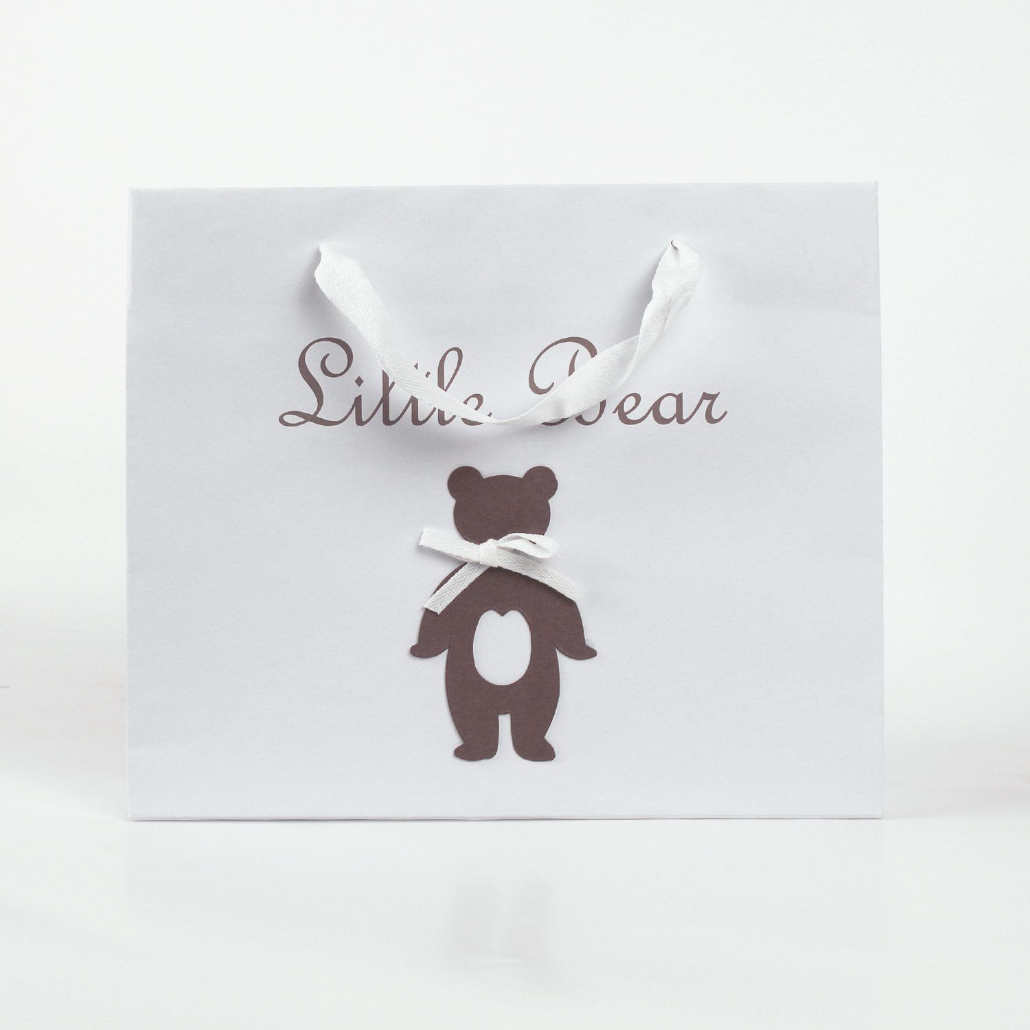 1 | Little Bear | Shopping bag