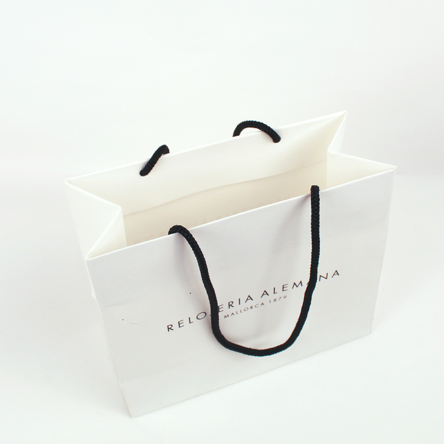 1 | Rejoleria Alemana | Shopping bag