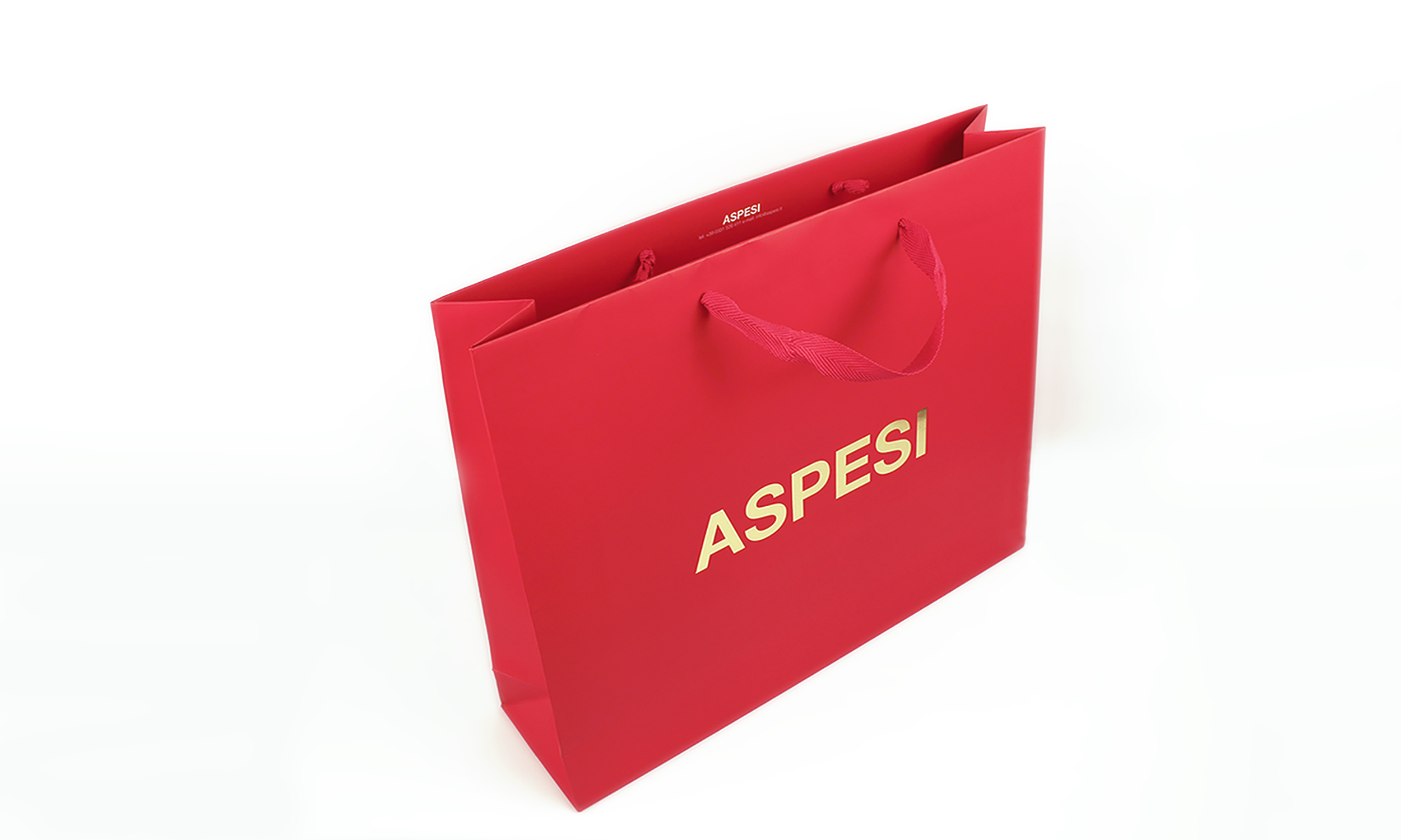 1 | Aspesi | Shopping bag