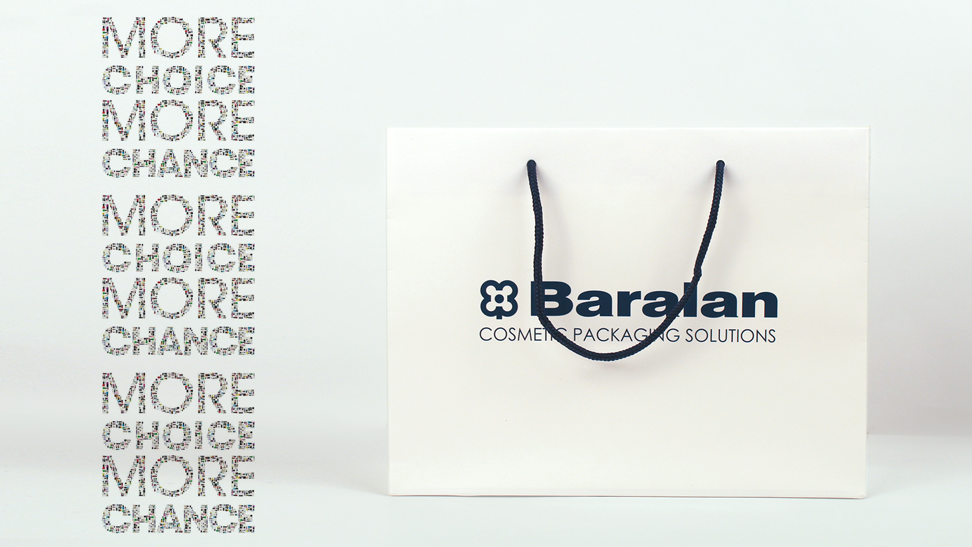 1 | Baralan | Shopping bag